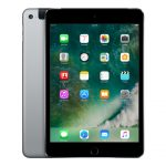 iPad Mini 4 128 GB Cellular (NO GST)