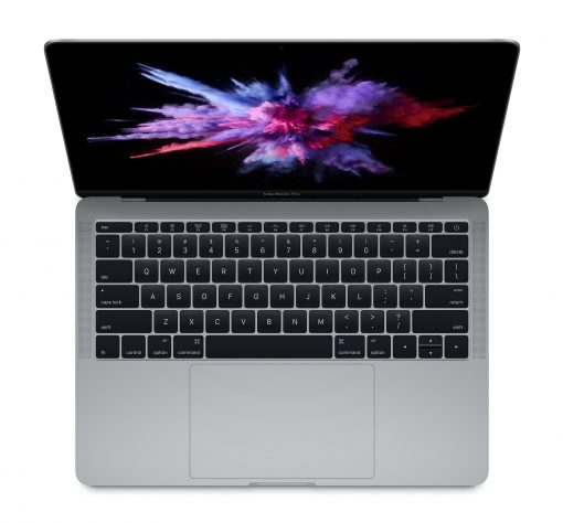 MacBook Pro 13-inch 256 GB, Touch ID, Space Grey