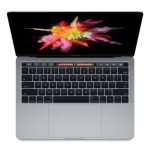 MacBook Pro 13-Inch Touch Bar 256 GB (NO GST)
